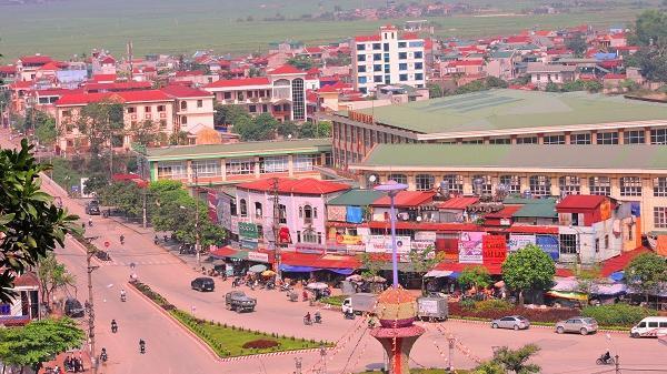 Sẽ chuyển 4 xã của huyện Điện Biên vào Thành phố Điện Biên Phủ quản lý