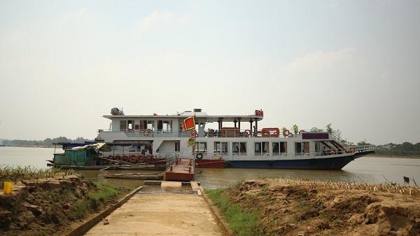 Trải nghiệm thú vị trong hành trình khám phá dòng sông Mã khởi nguồn từ Điện Biên