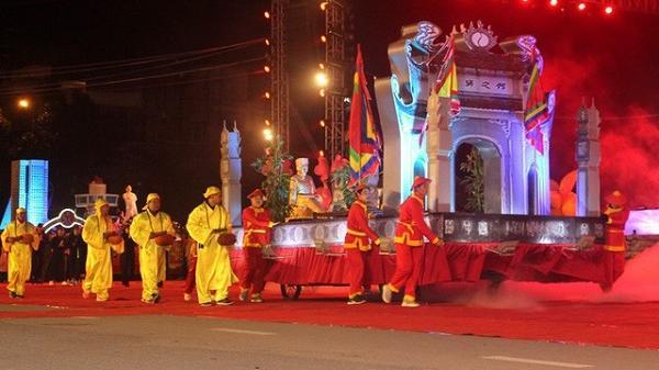 Lễ hội đường phố năm 2019 ở Hải Dương được tổ chức như thế nào?