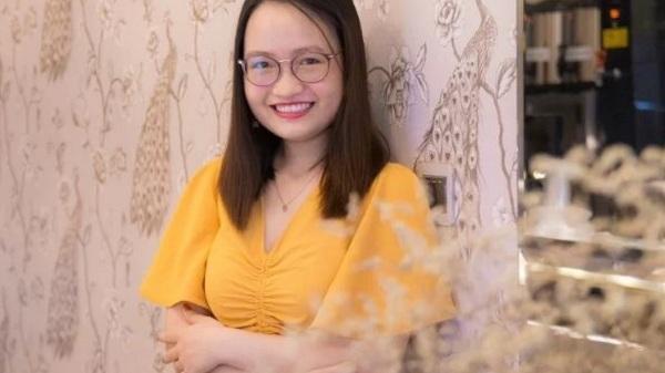 Ngưỡng mộ cô gái Hải Dương đỗ 9 trường đại học của Anh và Australia