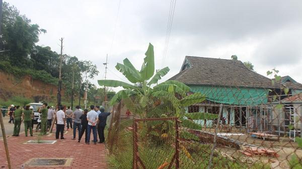 Điện Biên: Nhiều vướng mắc trong triển khai Dự án đường 60m