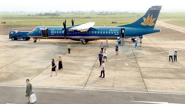 Bộ GTVT vừa chỉ đạo: Đầu tư hơn 3.500 tỷ đồng xây mới sân bay Điện Biên