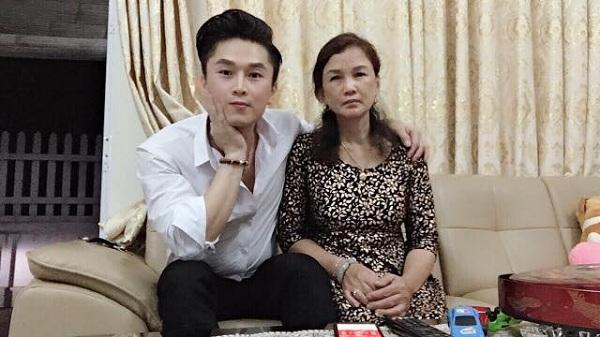 Vu lan báo hiếu và những dòng gửi mẹ của ca sĩ Du Thiên