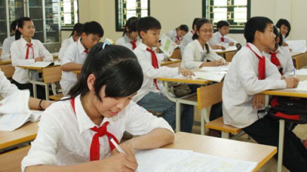 Ninh Bình: Chi tiết mức thu học phí năm học 2019-2020