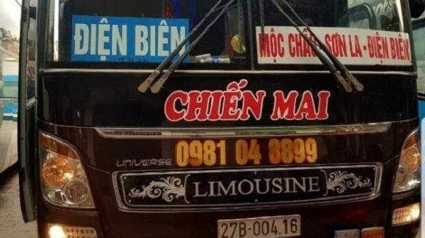 Nóng: Doanh nghiệp ở Điện Biên làm giả số khung, số máy nhiều xe chở khách