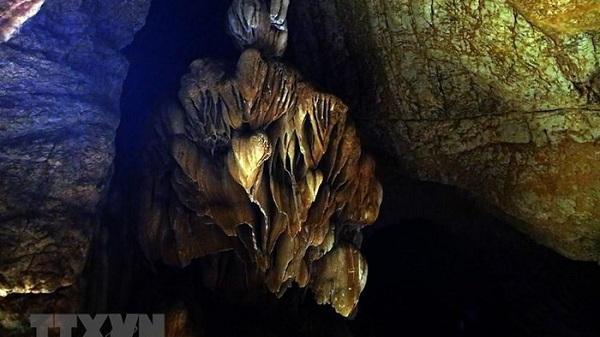Ghé thăm Hang Mường Tỉnh - Điểm du lịch hấp dẫn ở Điện Biên