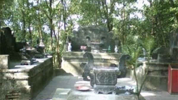 """Bí ẩn ngôi đền mang bí mật hậu cung """"có chết cũng không nói ra"""" ở Hải Dương"""