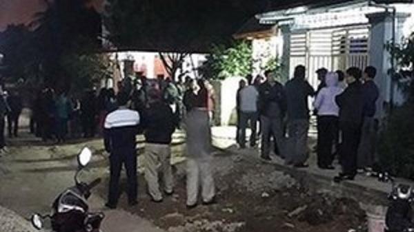 Người phụ nữ nghi bị đối tượng say rượu sát hại tại nhà riêng