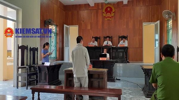 Bản án thích đáng dành cho đối tượng hiếp dâm chị họ