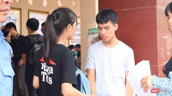 Hòa Bình: Yêu cầu chấm thẩm định lại kết quả kiểm tra học kỳ trong năm học mới