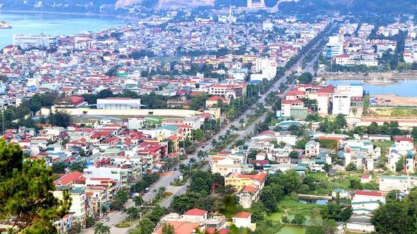 Trung tâm hành chính 750 tỷ đồng của tỉnh Hòa Bình sẽ hoành tráng cỡ nào?