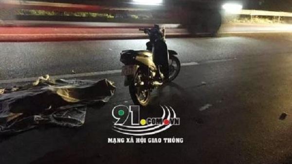 Truy tìm lái xe gây tai nạn rồi bỏ chạy trên Quốc lộ 5