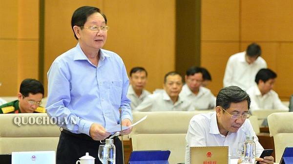 Xem xét, quyết định thành lập, sắp xếp một số đơn vị hành chính thuộc tỉnh Hải Dương