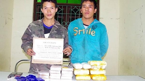 Điện Biên: Người dũng cảm trên mặt trận hiểm nguy