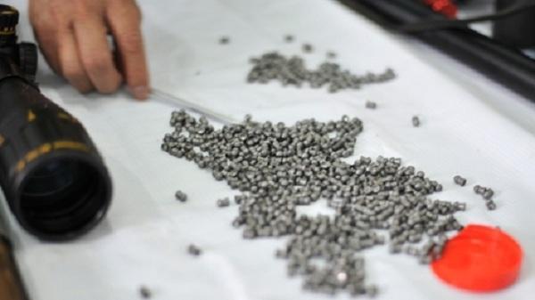Công an Thanh Hà: Vận động 1 người giao nộp 440 viên đạn súng quân dụng