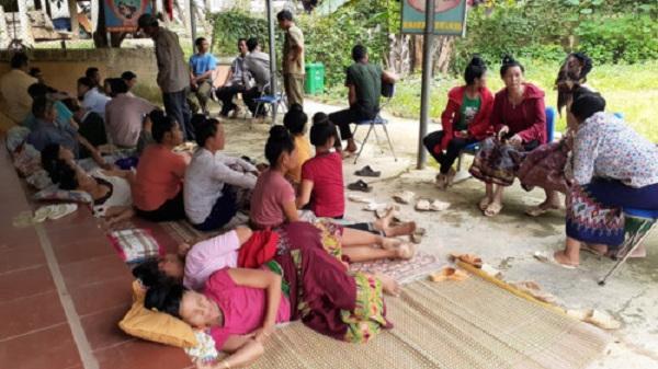 """Vụ hơn 100 người nghi ngộ độc ở Điện Biên: 92 người được mời đến trạm y tế để """"trấn an""""?"""