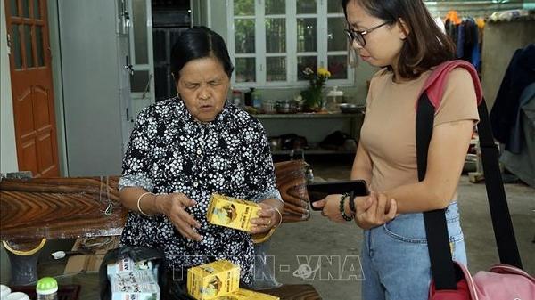 Làm rõ việc khám bệnh và bán thực phẩm chức năng trái quy định ở Điện Biên