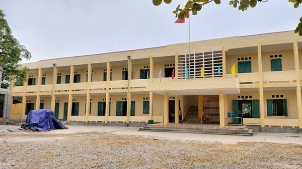 Hải Dương: Làm rõ việc nhà trường chi trả thiếu tiền hỗ trợ học sinh nghèo