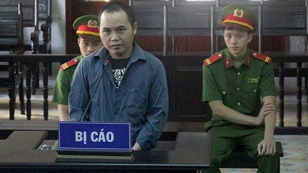 Tuyên phạt bị cáo Sùng A Hờ 20 năm tù giam về tội hiếp dâm