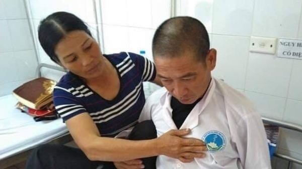 Phó trưởng công an xã dùng dùi cui đánh dân nhập viện bị phạt 2,5 triệu