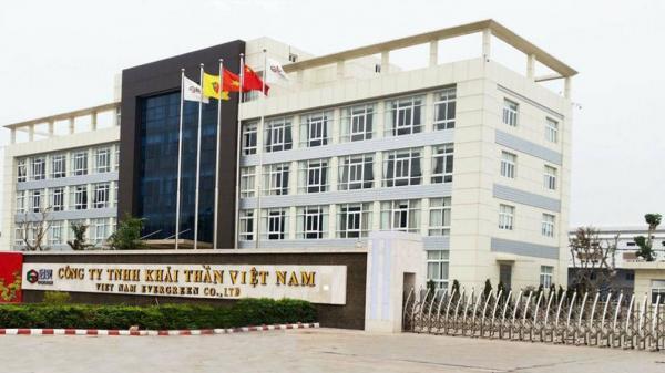 Bắc Giang: Xem xét xử lý DN Trung Quốc liên tiếp để xảy ra tai nạn lao động chết người