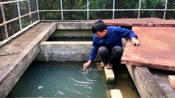 Ninh Bình: Giải trình nhiều nội dung về nước sạch