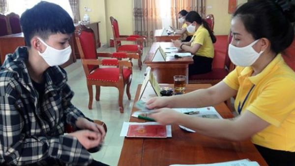 Hà Nội: Lao động tự do bị ảnh hưởng bởi COVID được hỗ trợ 1,5 triệu đồng/người/lần
