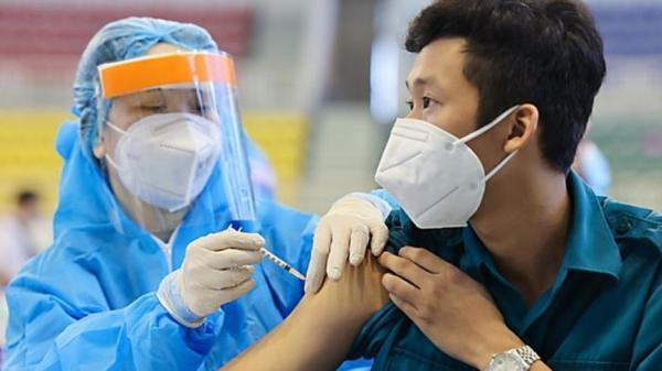 Vắc xin Nano Covax: Kháng thể cao gấp 10 lần người khỏi Covid-19