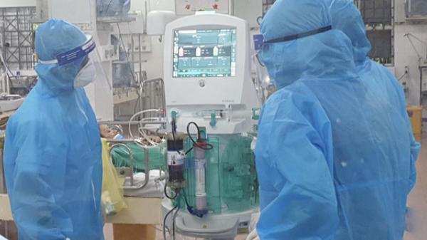 Chuyên gia lý giải vì sao số ca tử vong do COVID-19 tăng cao và biện pháp hạn chế