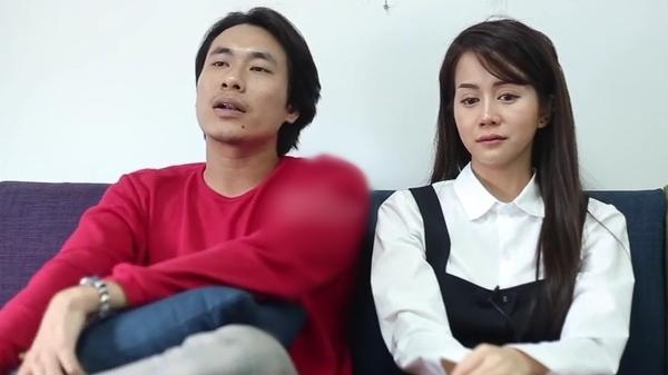 Không giấu được nữa, An Nguy tuyên bố yêu Kiều Minh Tuấn: Chấp nhận mất tất cả để sống với tình yêu