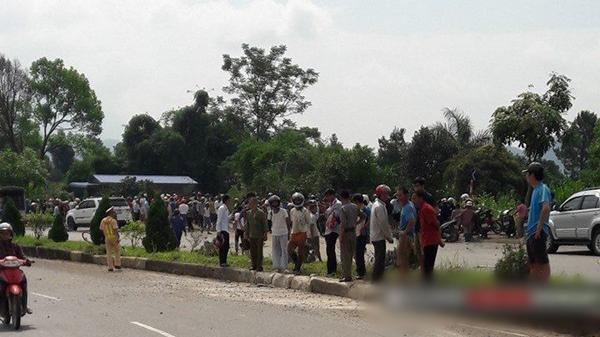 Hình ảnh tai nạn thảm khốc, 11 người tử vong ở Lai Châu