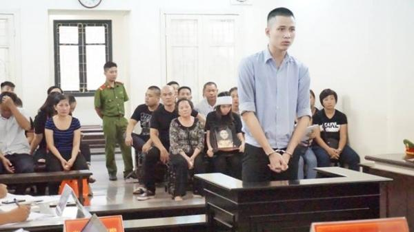 Tuyên án t.ử hình nam sinh sá't hại thiếu phụ ở Royal City: Xin lỗi gia đình bị hại và cha mẹ những gì mình đã gây ra