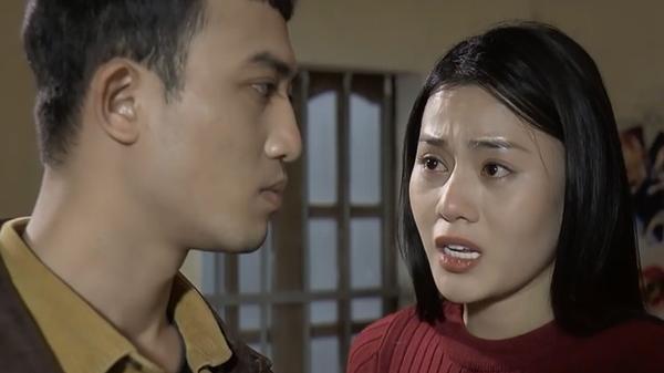 """Quỳnh rủ Cảnh bỏ trốn khỏi Thiên Thai: """"Anh mang mẹ con em đi, đi bất cứ đâu cũng được"""""""