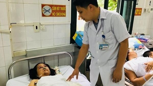 Nạn nhân sống sót trong vụ t.ai nạ.n Lai Châu vẫn chưa biết mất 2 người thân