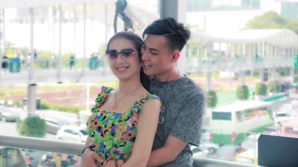 Lâm Khánh Chi sang Thái tìm người mang thai hộ vì 'thuê người Việt sợ mất chồng'