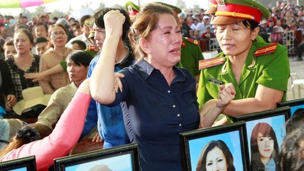 Vụ thảm sá't 6 người ở Bình Phước: Thi hành án t.ử đối với t.ử tù Vũ Văn Tiến