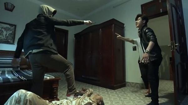 Cảnh chính thức 'tạo phản', cầm dao đến tận nơi gi.ết lão Cấn vì bị đổ tội sát nhân thay Phong!