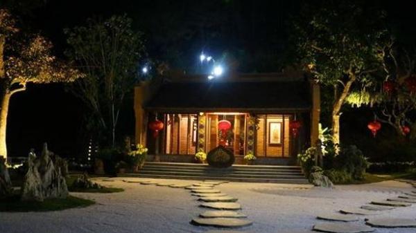 Không xa Thái Bình, có ngôi chùa đẹp như trong phim, đang 'hot' nhất miền Bắc về khiến bạn yêu ngay từ cái nhìn đầu tiên