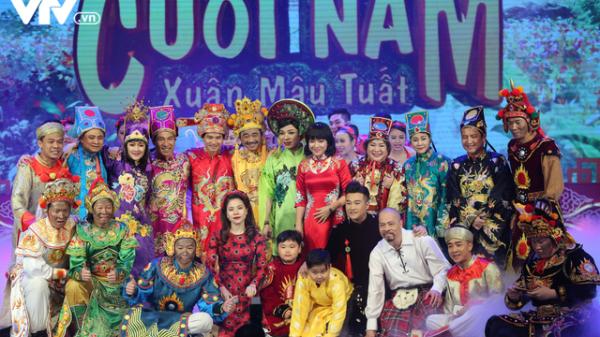 Táo Quân 2019: NSƯT Chí Trung sẽ quay trở lại sau quyết định từ giã chương trình khiến người hâm mộ xôn xao?