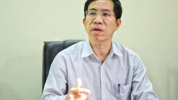 Người dân sẽ giám sát việc nêu gương của gần 200 ủy viên Trung ương