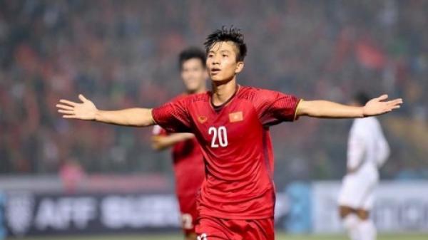 Mẹ Phan Văn Đức: Con đi đá bóng 10 năm, lương chỉ đủ mua kem đánh răng