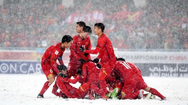 Miền Bắc đón rét đậm đúng ngày diễn ra bán kết lượt về Việt Nam vs Philippines
