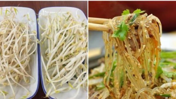 6 thực phẩm có chứa thành phần hóa học biến chất, Đ ỘC HẠI  bậc nhất: Người Việt vẫn rất ưa chuộng