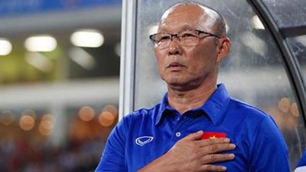 Đưa Việt Nam vào chung kết, thầy Park nhận ĐẶC ÂN chưa từng có từ Hàn Quốc, không phải HLV nào cũng làm được