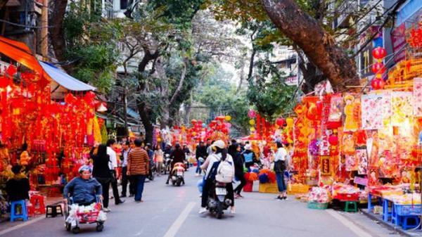 CHÍNH THỨC: Lịch nghỉ Tết Dương lịch 2019 cho người lao động