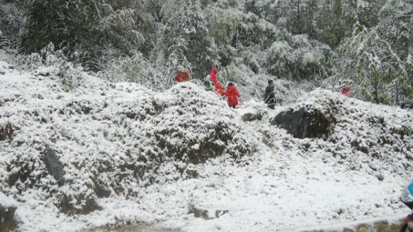 Dự báo thời tiết ngày mai 13/12: Miền Bắc rét buốt, nhiệt độ thấp nhất dưới 5 độ C