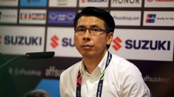 HLV của đội tuyển Malaysia nói gì sau trận thua trước đội tuyển Việt Nam trong trận chung kết AFF Suzuki Cup 2018?