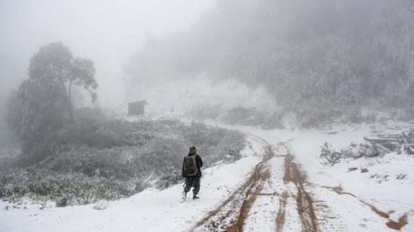CẤP BÁO: Miền Bắc sắp đón đợt rét đậm, rét hại trên diện rộng, nhiệt độ giảm sâu hơn và lạnh kéo dài hơn