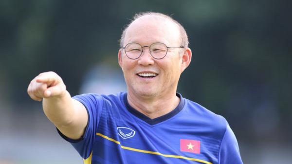 HLV Park Hang-seo chính thức công bố đội trưởng mới của ĐT Việt Nam