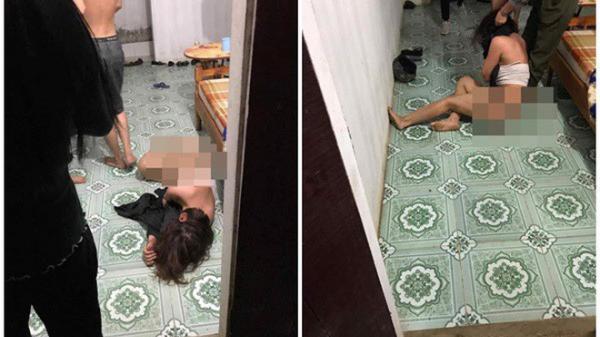 Vợ trốn viện về nhà bắt quả tang chồng ngủ với bồ, uất ức quá nhập viện cấp cứu lần 2